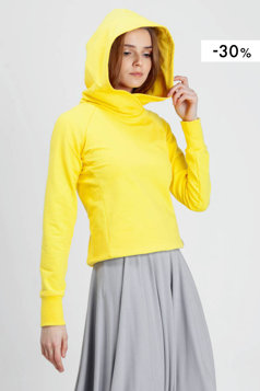 Bluza HEMET yellow